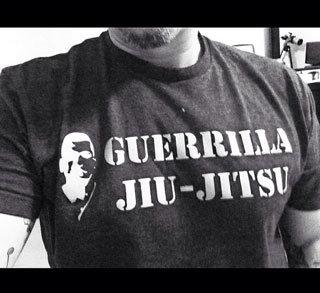 Guerilla jits.