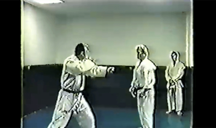 Unseen Gracie Academy Fights .