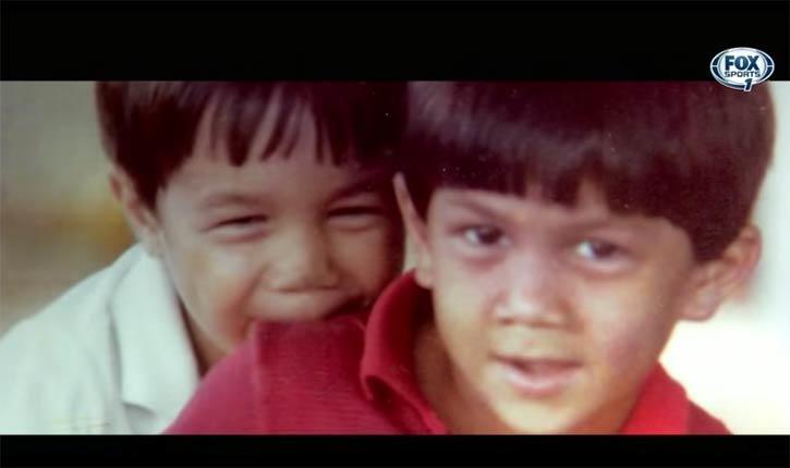 Bj Penn Mana Documentary.