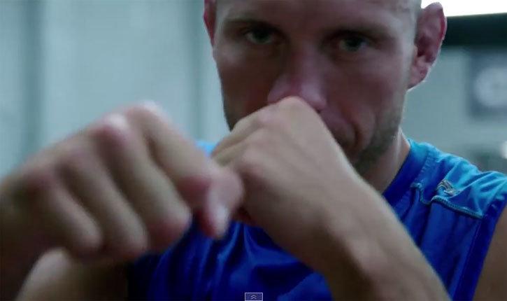 Donald Cerrone UFC178.