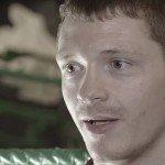 UFC fighter Joseph Duffy.