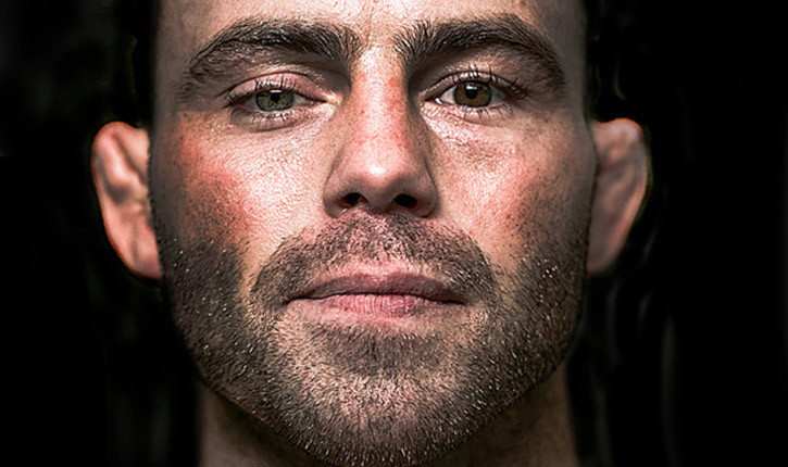 Jens Pulver mixed martial artist