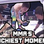 MMA classless moments in the sport.