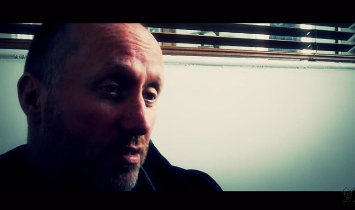 Team Balance Ireland Head Coach Ray Butcher Interview.