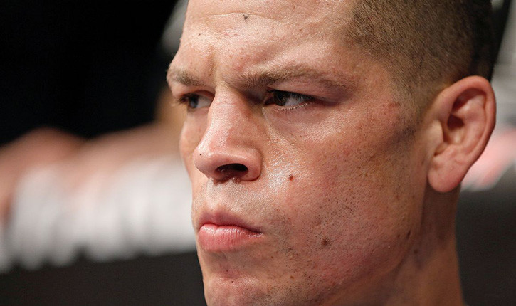 Nate Diaz Ufc Fighter The Rise And Fall.