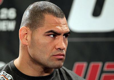 Cain Velasquez Ufc Heavyweight Champion.
