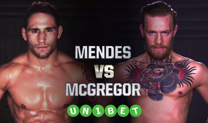 UFC 189 Inside The Octagon Gooden & Hardy.