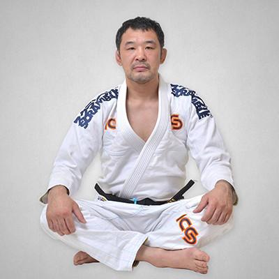 Kazushi Sakuraba Fights at Rizin.