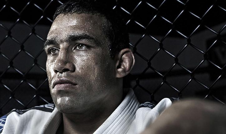Fabricio werdum ufc heavyweight champion.