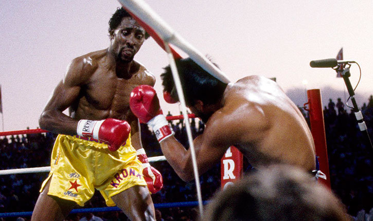 Tommy hearns massive punchers.