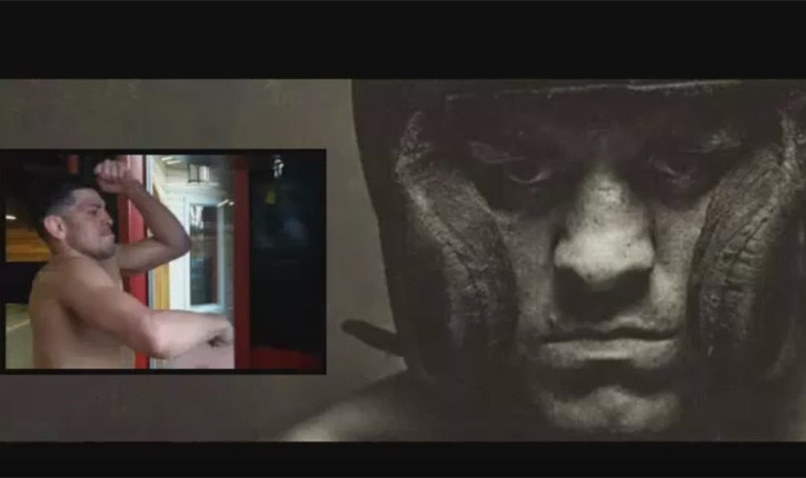 Nick Diaz Explains Boxing For MMA image.