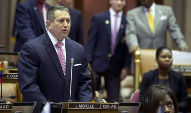 Joseph morelle new york assembly.