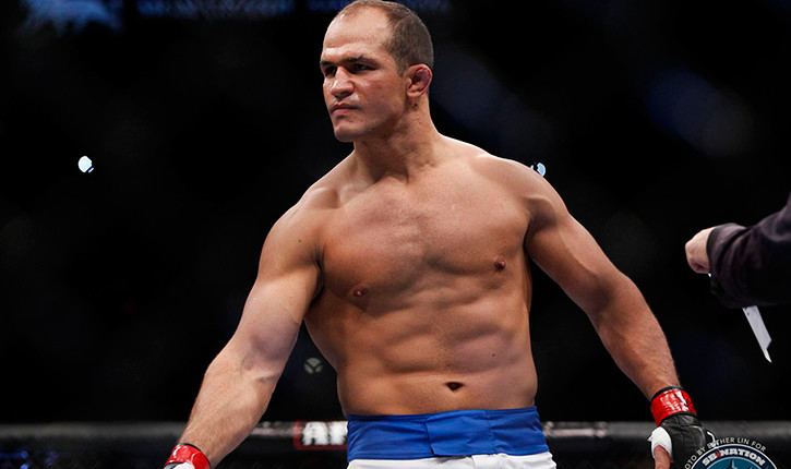Junior Dos Santos vs Ben Rothwell ufc.
