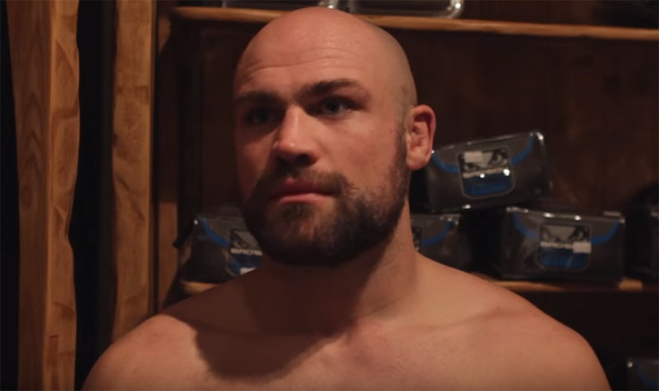 Cathal Pendred talks retirement, death of Joao Carvalho & Hollywood roles.
