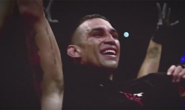 UFC 198 Fabricio Werdum vs Fedor Emelianenko Breakdown.