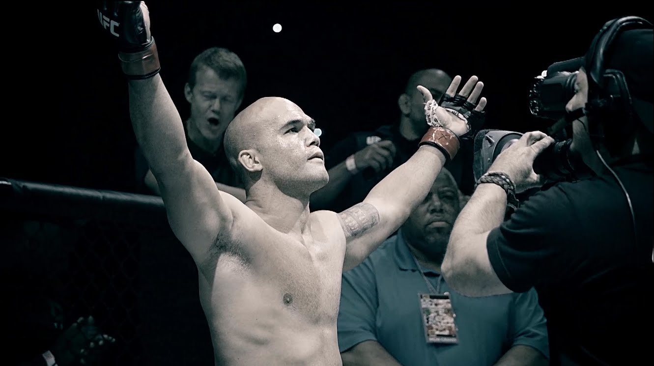 Robbie Lawler Vs Tyron Woodley Ufc 201 Extended Preview.