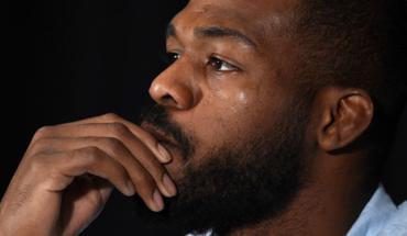 UFC 200 jon jones failed drugs test press conference.