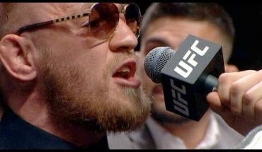 UFC 202: McGregor and longtime lightweight Nate Diaz reveal how