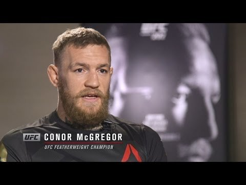 UFC 202: Conor McGregor says that Revenge is Coming.