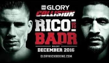 Rico Verhoeven vs. Badr Hari Breakdown.