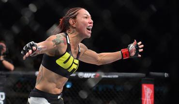 Making The Case: Potential Candidates for Cris Cyborg.