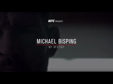 Michael Bisping On His Early Days.