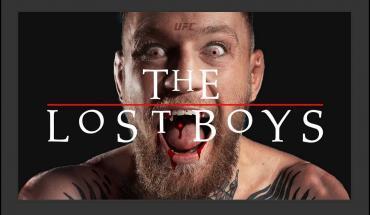 UFC 205 Alvarez vs McGregor The Lost Boys.