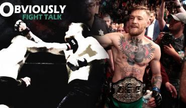 Conor McGregor stripped of Featherweight title