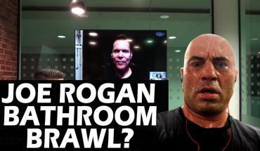 Did PRIDE Commentator Stephen Quadros Beat Up Joe Rogan?