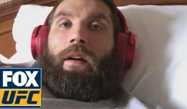 Jeremy Stephens says fighters are dodging him.