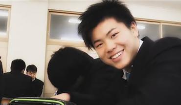 Tenshin Nasukawa muay thai.