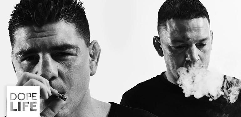 Diaz brothers interview dope life.