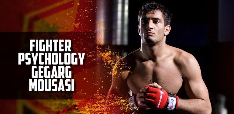 Gegard Mousasi Former Middleweight Champion.