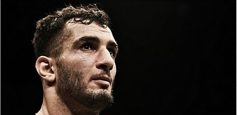 Gegard Mousasi documentary.
