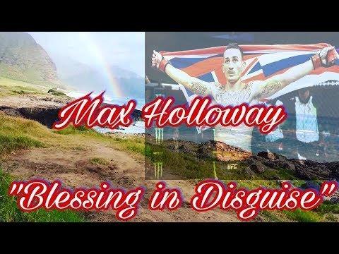 Jerome Max Holloway breakdown.