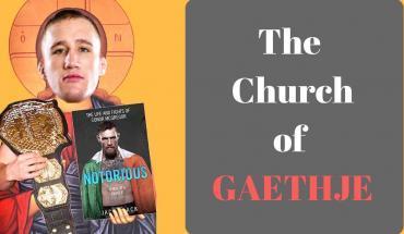 Justin Gaethje podcast analysis.