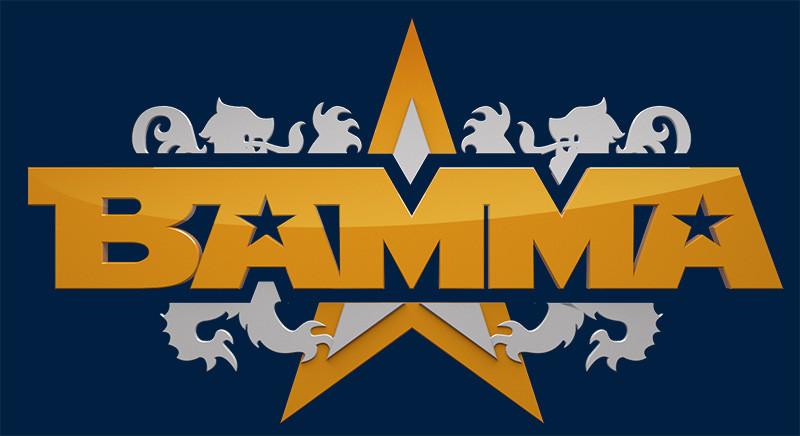Bamma 30 Dublin graphic.