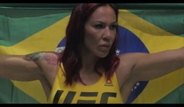 Cris cyborg UFC 214 vlog 4.