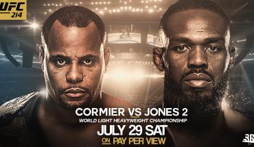 UFC 214 please MMA Gods.