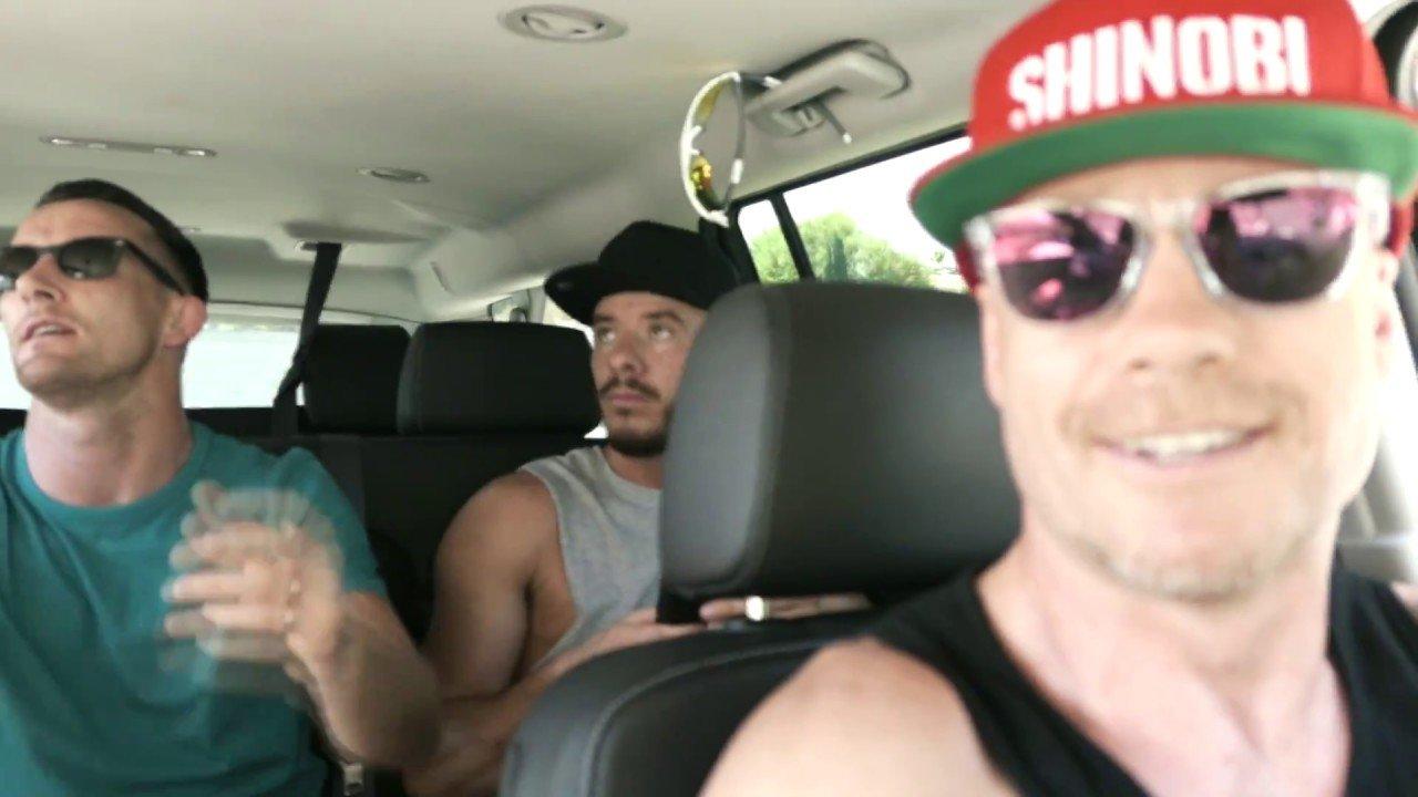 Team Mcgregor Vlog Episode 6.