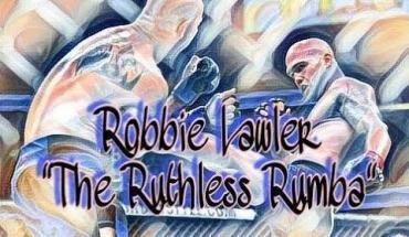 Ruthless Robbie Lawler breakdown.