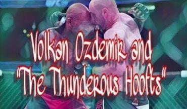 Volkan Özdemir breakdown.