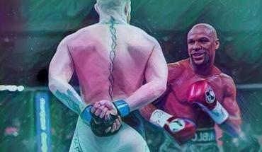 Floyd Mayweather's Best Weapons.