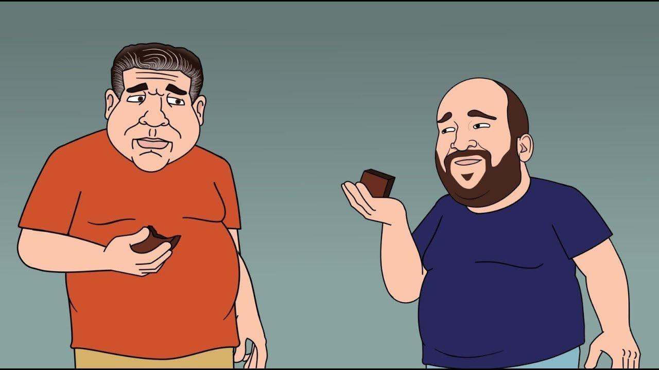 Joey Diaz Edible story on the Joe Rogan podcast.