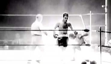 Rocky Marciano boxing record.
