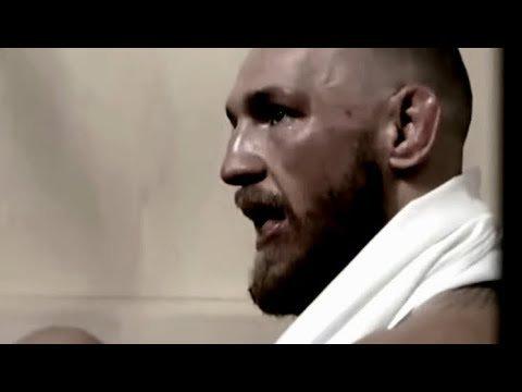 Conor McGregor successful people.