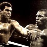 Mike Tyson the monster breakdown image.