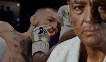 Conor McGregor vs Floyd Mayweather,Rickson Gracie.