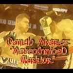 Canelo Alvarez vs GGG breakdown photo.