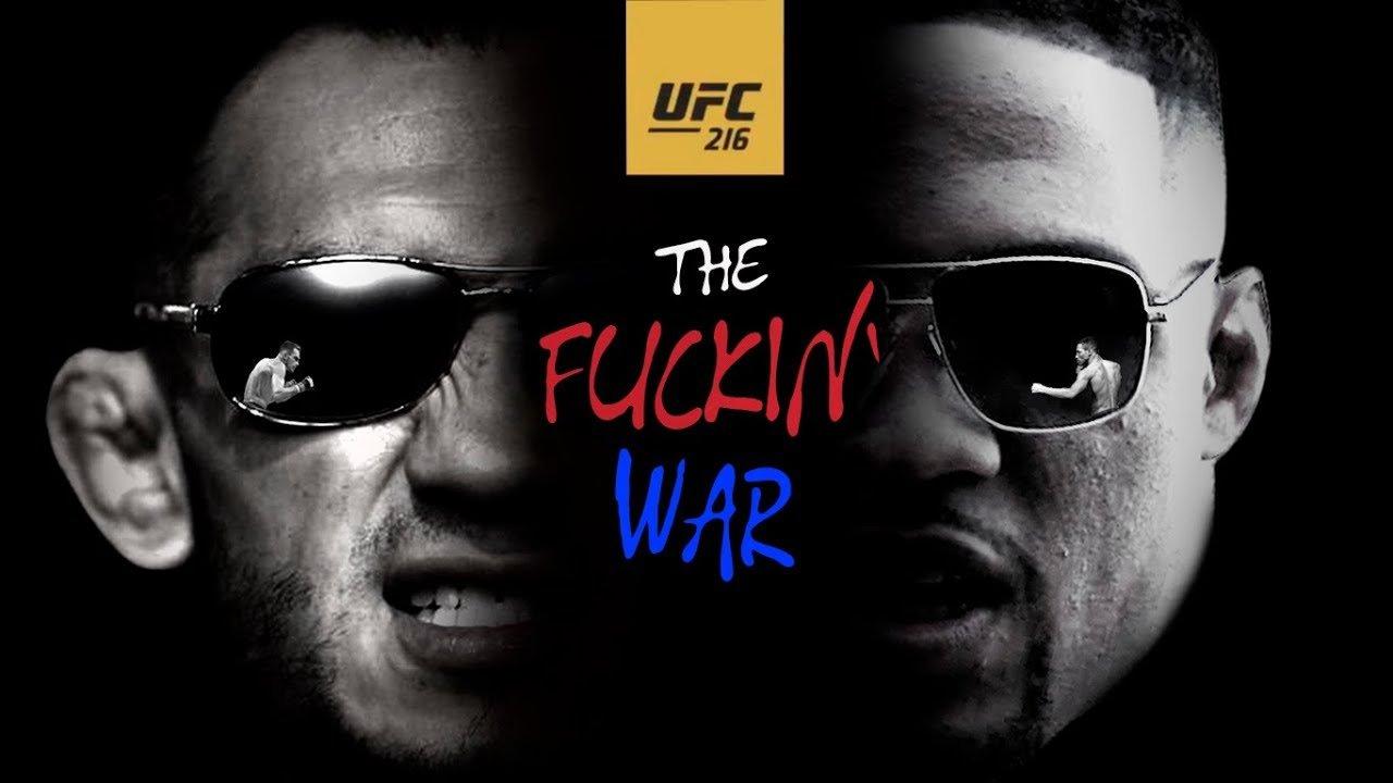 Tony Ferguson vs Kevin Lee Fight Promo.